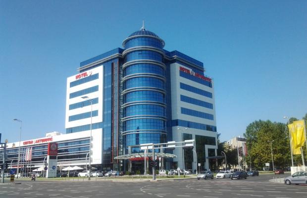 фотографии Hotel Antunovic Zagreb изображение №44