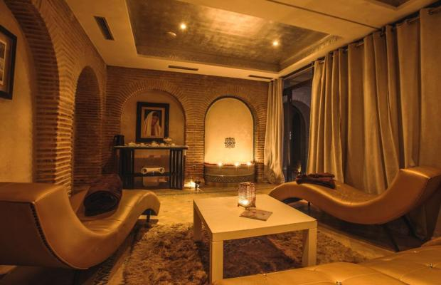 фотографии отеля Hivernage Hotel And Spa изображение №15