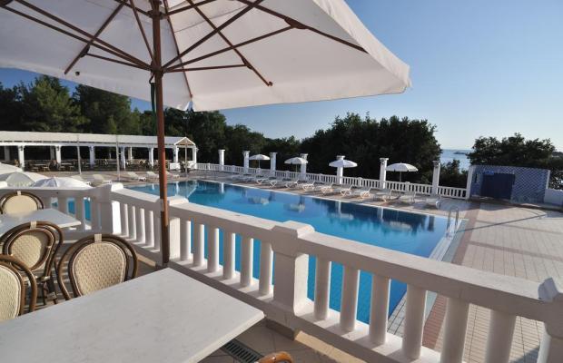 фотографии отеля Maistra All Inclusive Resort Funtana изображение №23