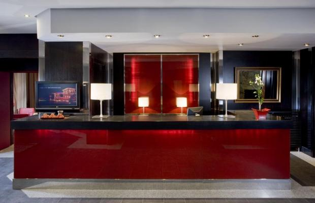 фото Melia Royal Tanau Boutique Hotel изображение №34