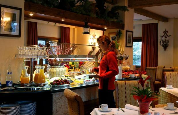 фото Melia Royal Tanau Boutique Hotel изображение №30