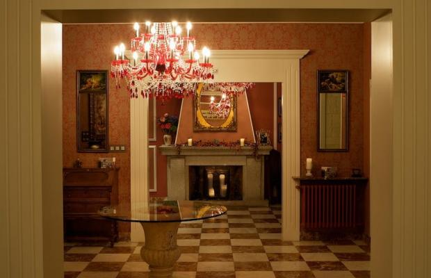 фотографии отеля Hotel Restaurante El Valles изображение №31