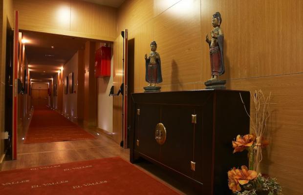 фото отеля Hotel Restaurante El Valles изображение №29