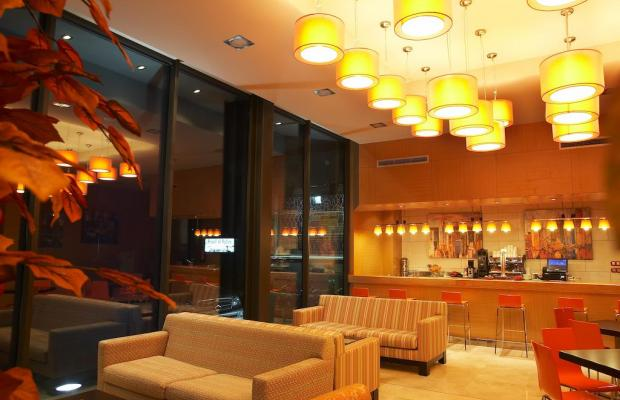 фото Hotel Restaurante El Valles изображение №26