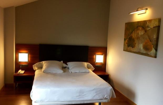 фото Hotel Restaurante El Valles изображение №22