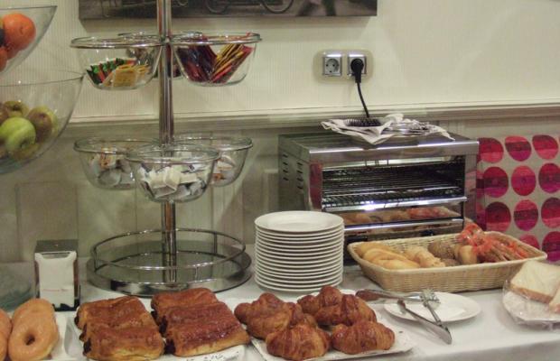 фотографии отеля Hotel Restaurante El Valles изображение №15