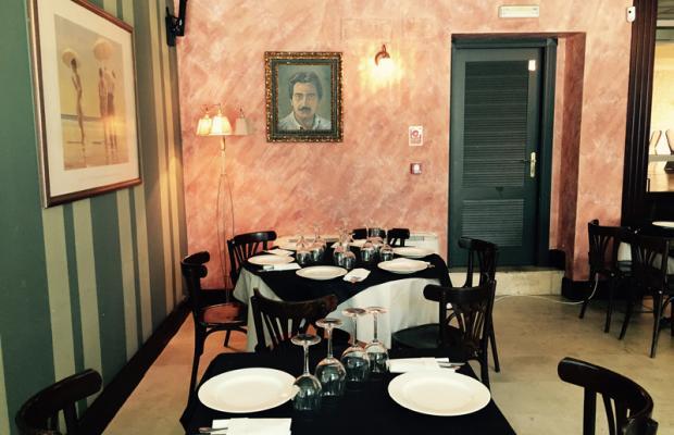 фотографии отеля Hotel Restaurante El Valles изображение №7