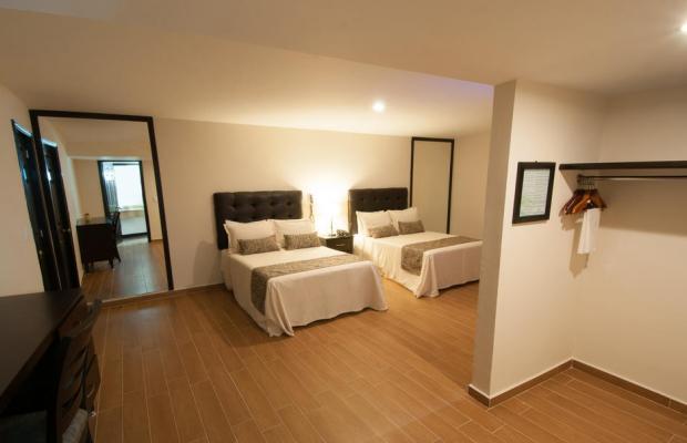 фото отеля Country Hotel & Suites изображение №17
