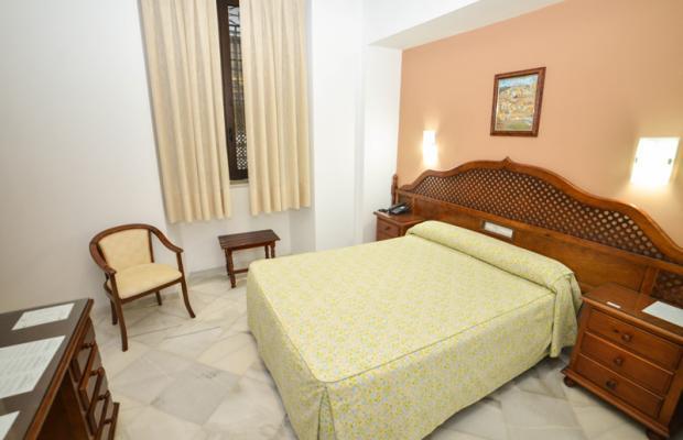 фотографии отеля Los Omeyas изображение №23