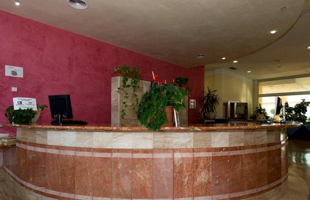 фотографии отеля Cabogata Mar Garden Hotel & Spa изображение №7