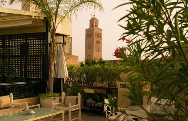 фотографии отеля Riad Hasna Espi изображение №3