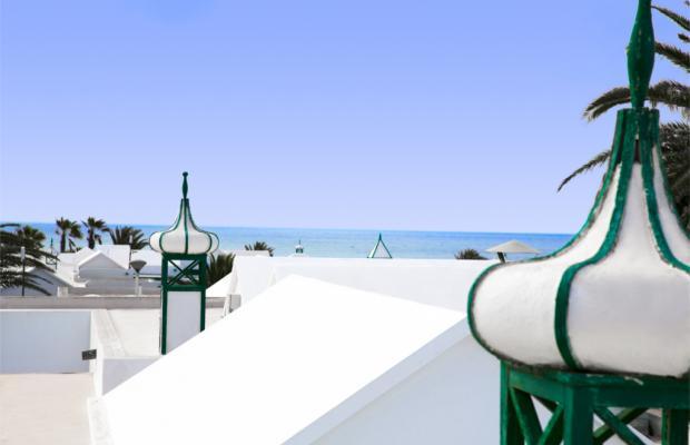 фото отеля Apartamentos THe Las Gaviotas изображение №5