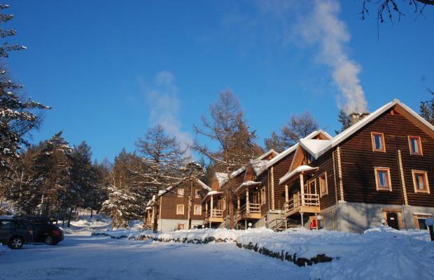 фото отеля Актив-отель Горки (Gorki Hotel) изображение №21