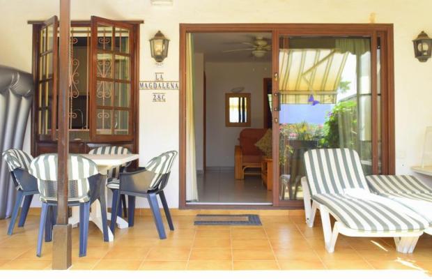фото Casas del Sol изображение №22