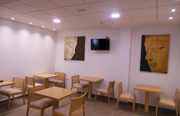 фото отеля Hotel Embajador (ех. Hotel Vita Embajador; Citymar Embajador) изображение №9