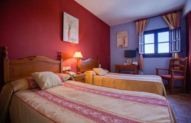 фотографии отеля Zuhayra изображение №11