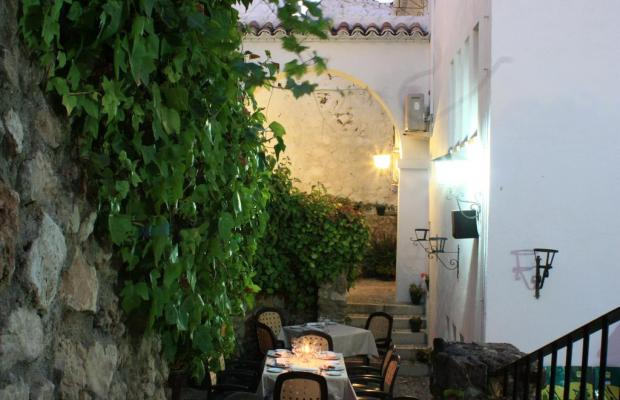 фотографии отеля Zuhayra изображение №7