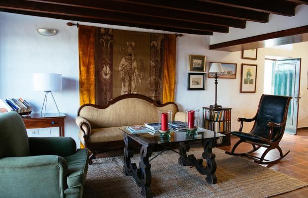 фотографии отеля Caserio de Mozaga изображение №35