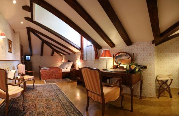 фото Hotel Kazbek изображение №46