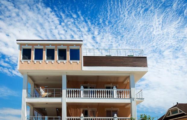 фото Гостевой Дом Морская Феерия (Gostevoy Dom Morskaya Feeriya) изображение №14