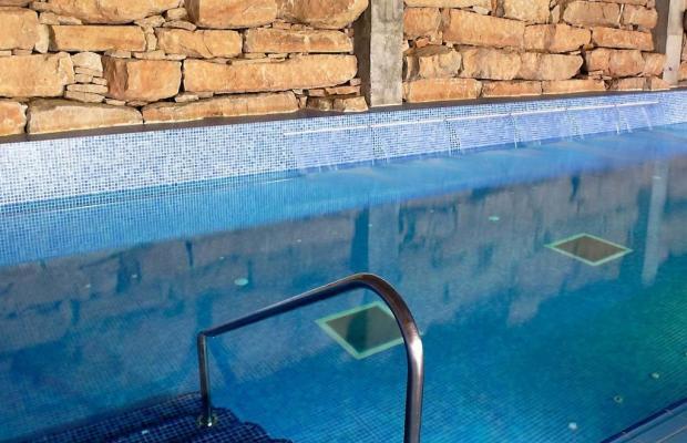 фото отеля Hotel Balneari de Rocallaura изображение №21