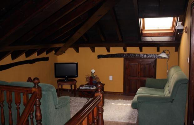 фотографии отеля La Casona de Tresgrandas изображение №31