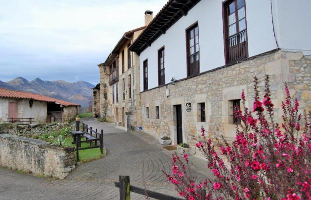 фото отеля La Casona de Tresgrandas изображение №21