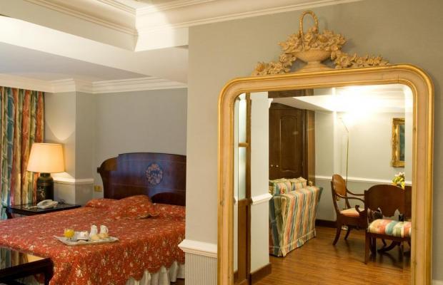 фотографии Hotel Maria Luisa изображение №24