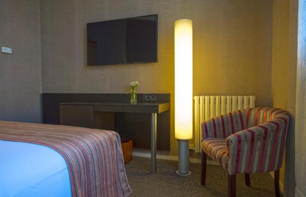 фото отеля Gran Hotel Durango изображение №53