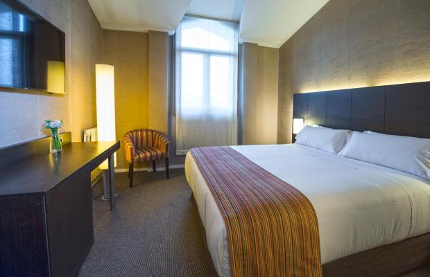 фото Gran Hotel Durango изображение №50