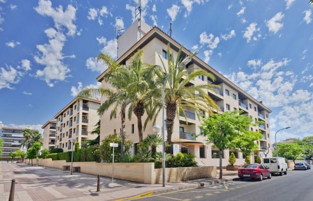 фото отеля Olimar II Aparthotel изображение №1
