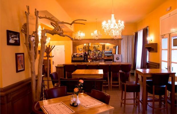 фотографии Hotel Lisinski изображение №4