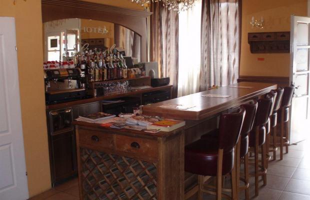 фото Hotel Lisinski изображение №2