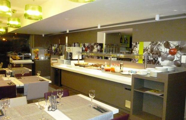 фото Hotel ibis Styles Lleida Torrefarrera изображение №14