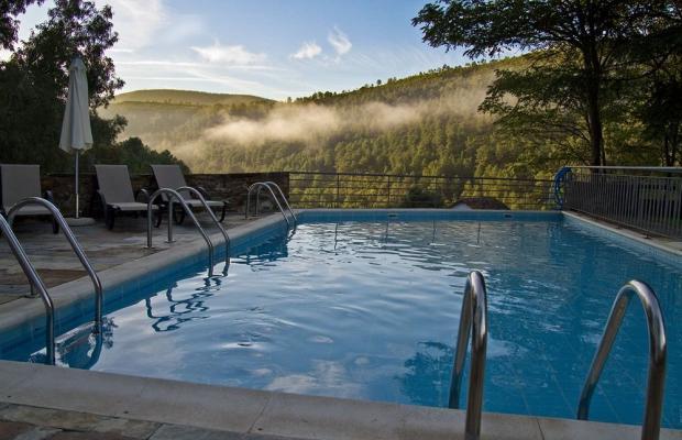 фото отеля Hospederia Hurdes Reales изображение №1