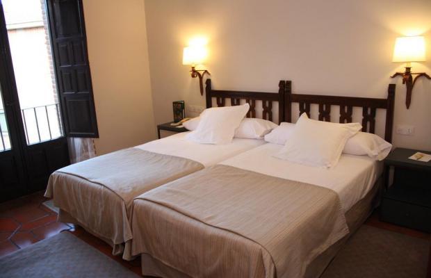 фотографии отеля Parador de Avila изображение №19