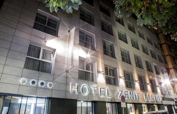 фотографии Zenit Lleida изображение №32