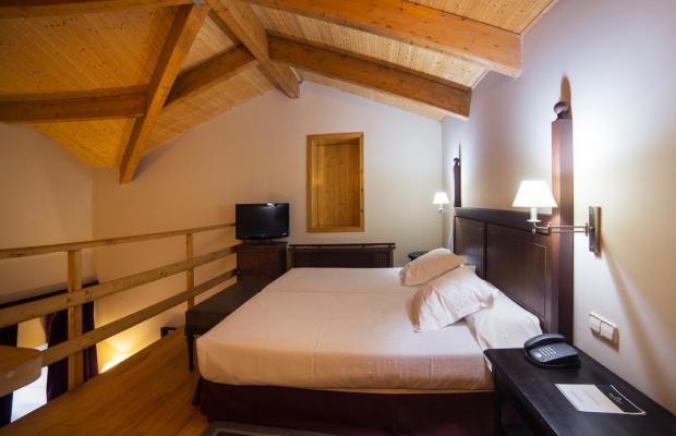 фотографии отеля Parador de Monforte de Lemos  изображение №19