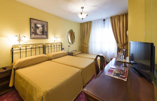 фотографии отеля Hotel Fernan Gonzalez (ex. Melia Fernan Gonzalez) изображение №7