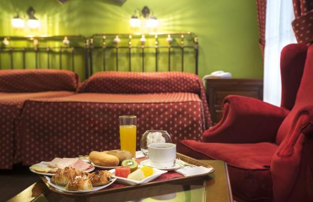 фотографии отеля Hotel Fernan Gonzalez (ex. Melia Fernan Gonzalez) изображение №3