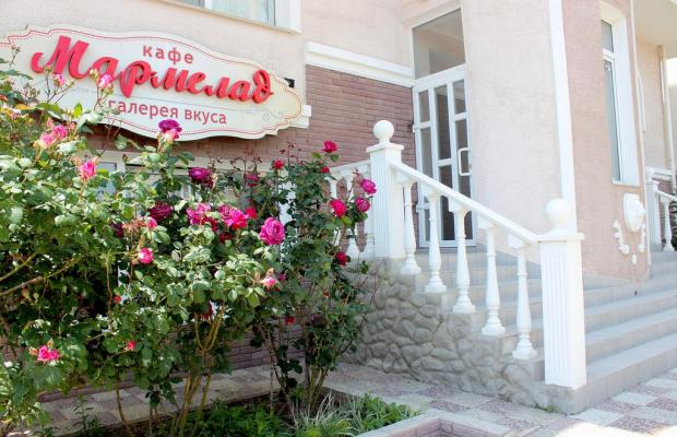 фото Гостевые номера Аурелия (Hotel Aurelia) изображение №2