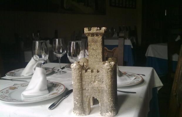 фотографии отеля Meson del Cid изображение №31