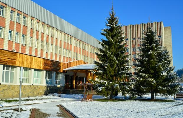 фото отеля Алтайский замок (Altajskij zamok) изображение №1
