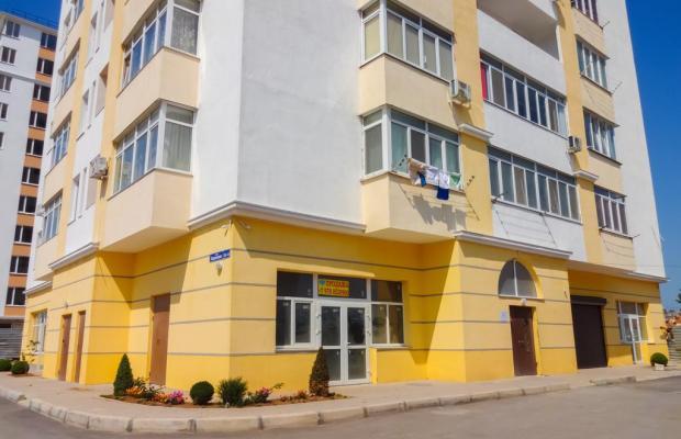 фотографии отеля Хостел SkyCity (SkyCity Hostel) изображение №23