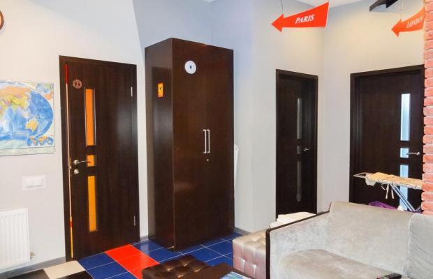 фото отеля Хостел SkyCity (SkyCity Hostel) изображение №13