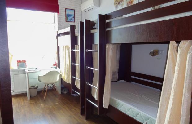фотографии Хостел SkyCity (SkyCity Hostel) изображение №8