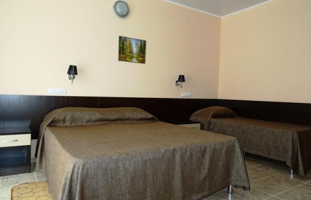 фото отеля Морская (Morskaya) изображение №13