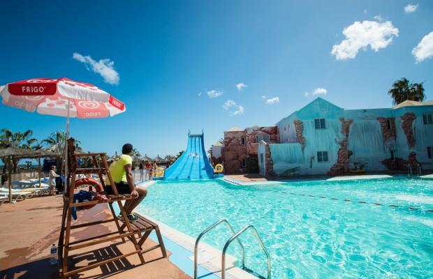 фото отеля HL Paradise Island изображение №21