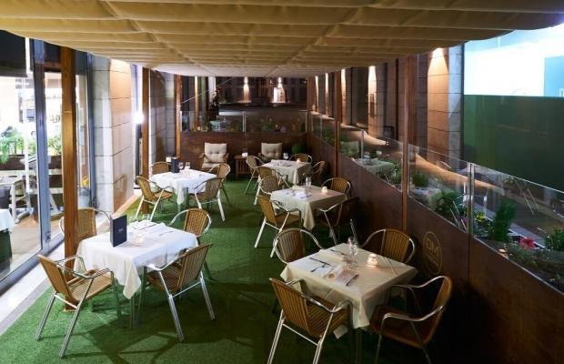 фотографии Husa Gran Hotel Don Manuel изображение №4