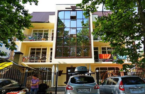 фотографии отеля Гранд Вилла (Grand Villa) изображение №35